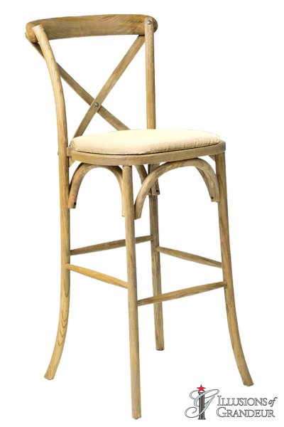 Vineyard Bar Stool