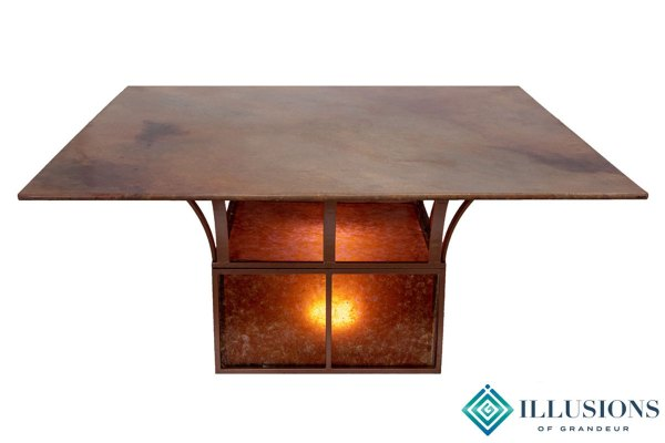 Slate Dining Tables