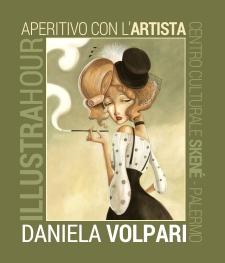 IllustraHour - Daniela Volpari