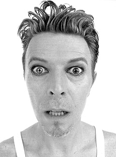 David Bowie Illustrated Db Discography Gt Songs K L