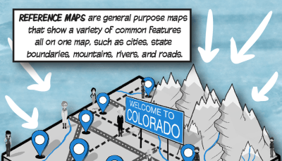 Reference and Thematic Map Thumb