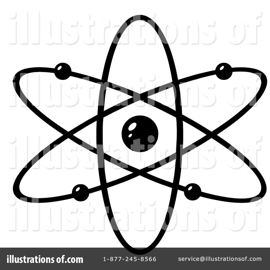 Atom Clipart