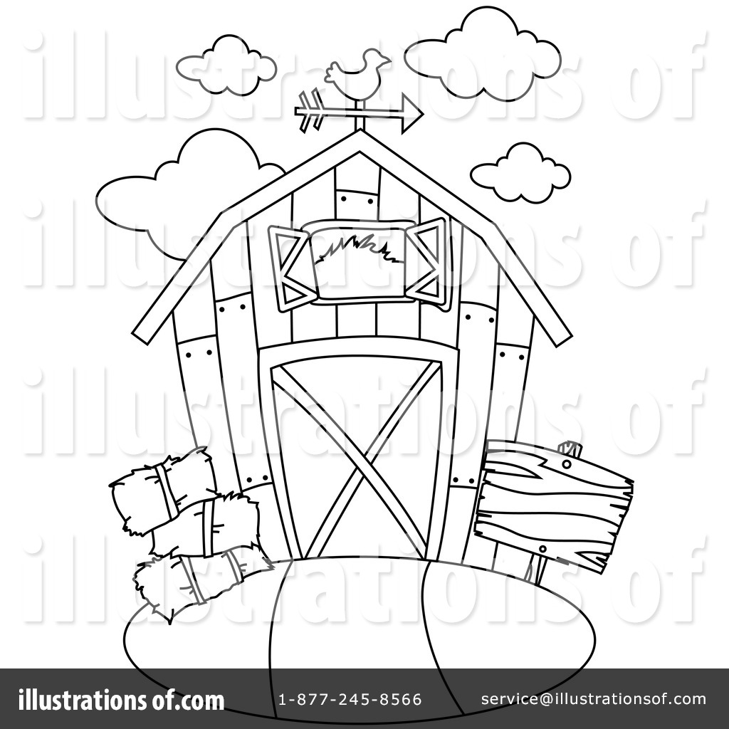 Coloring Pages Weathervane