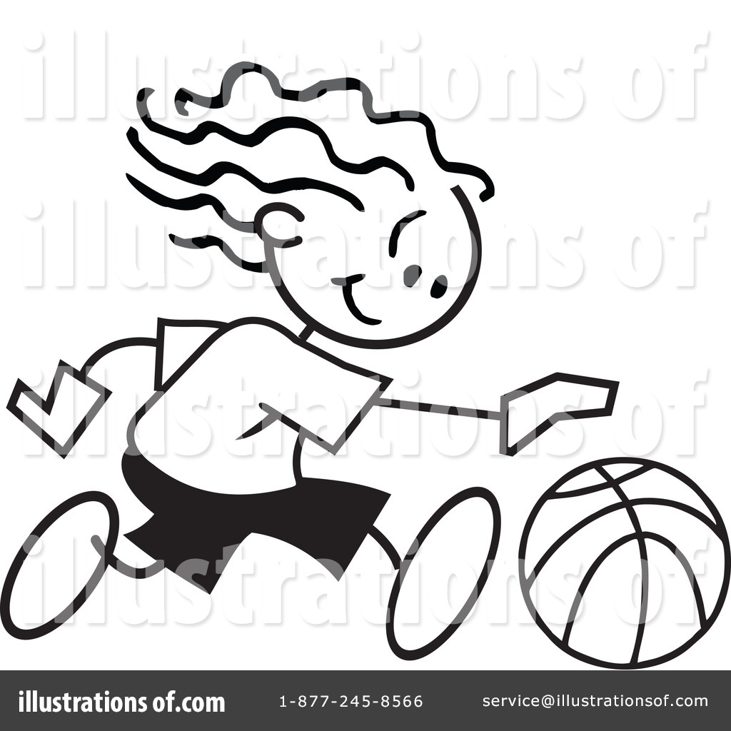 Basketball Clipart