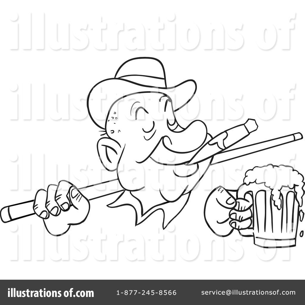 Billiards Clipart