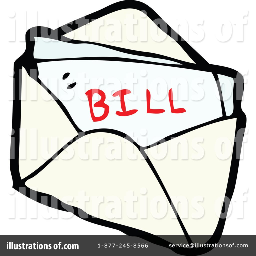 Bills Clipart