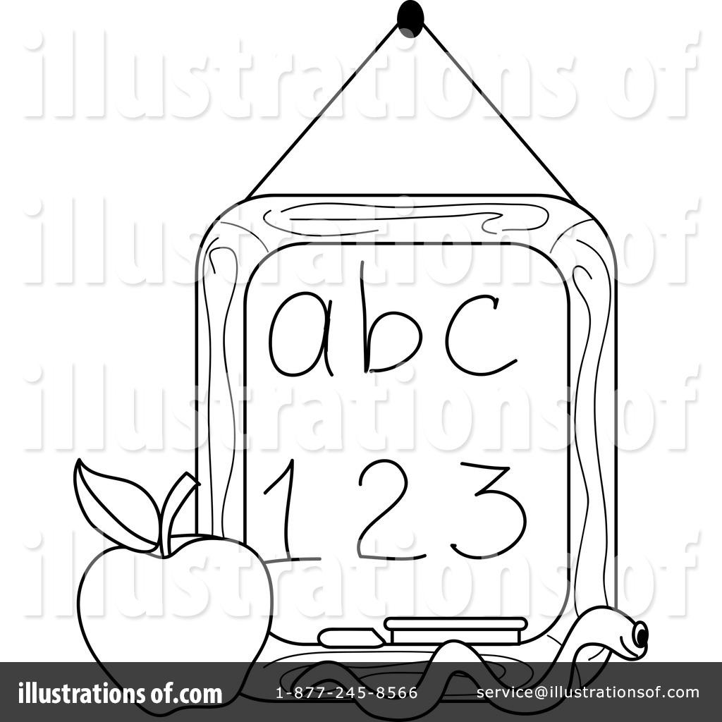Chalkboard Clipart