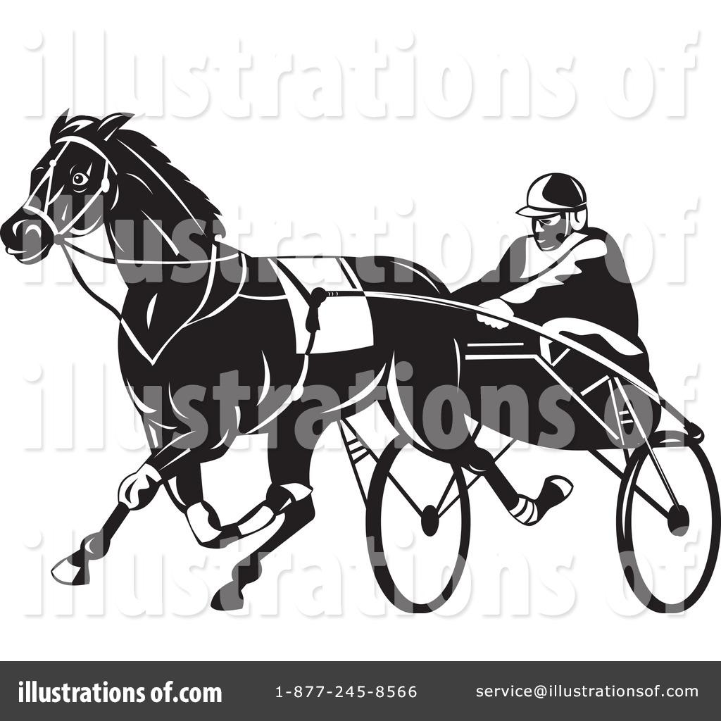 Harness Racetrack