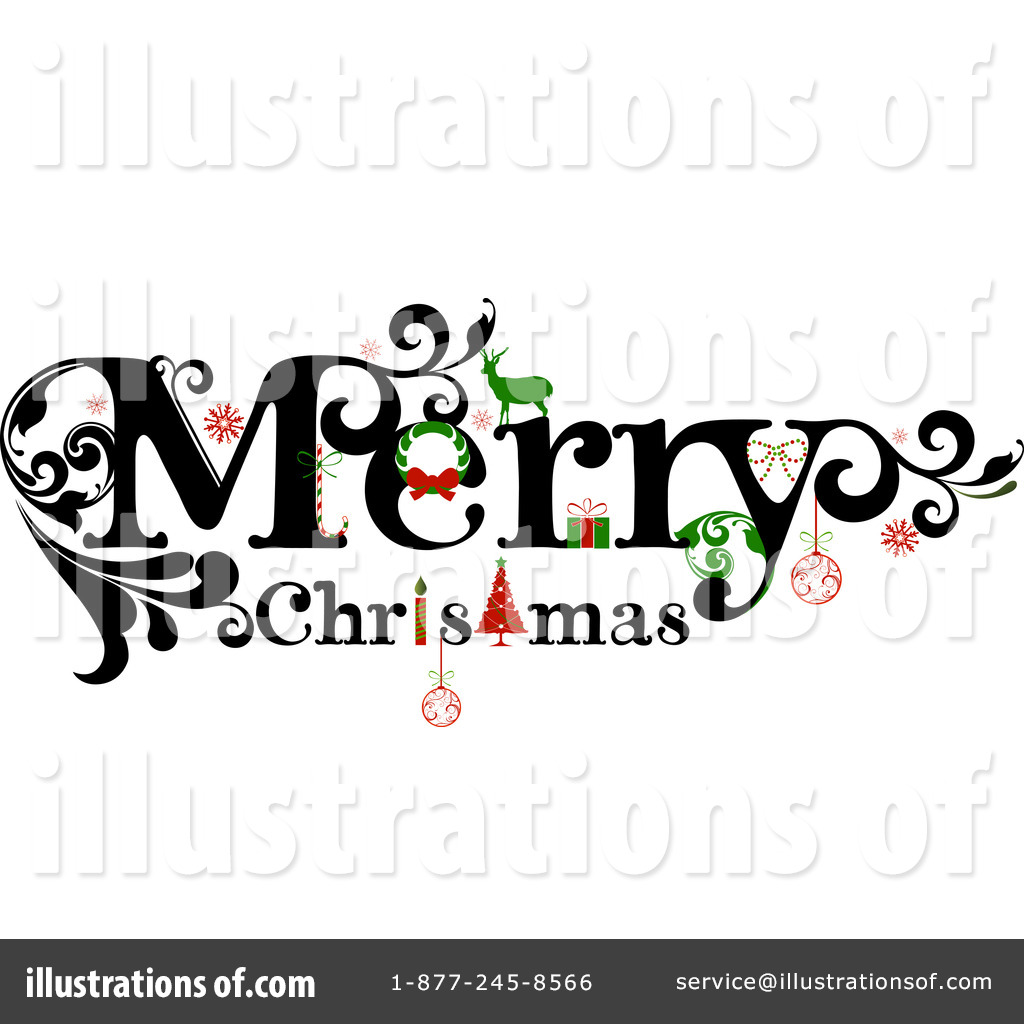 Royalty Free Clip Art Christmas Cliparts
