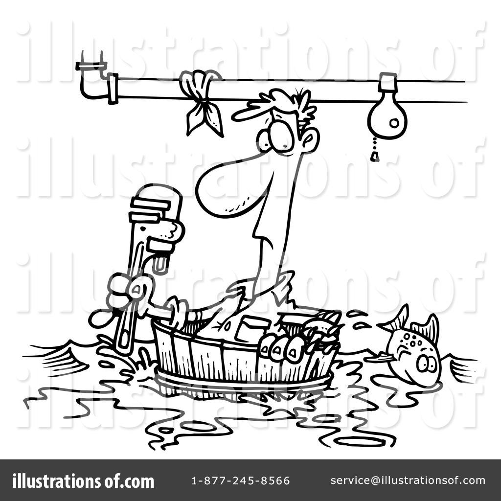 Plumbing Clipart