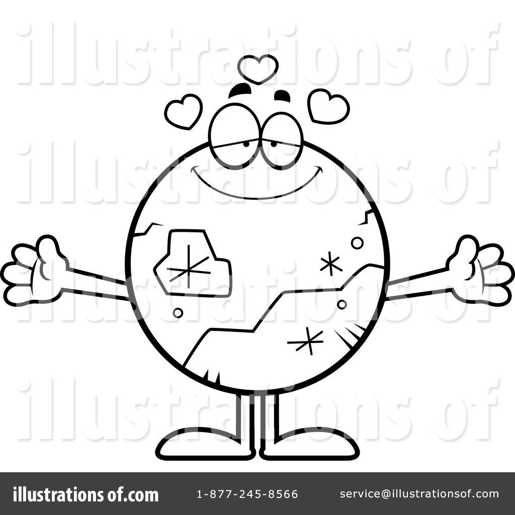Pluto Clipart