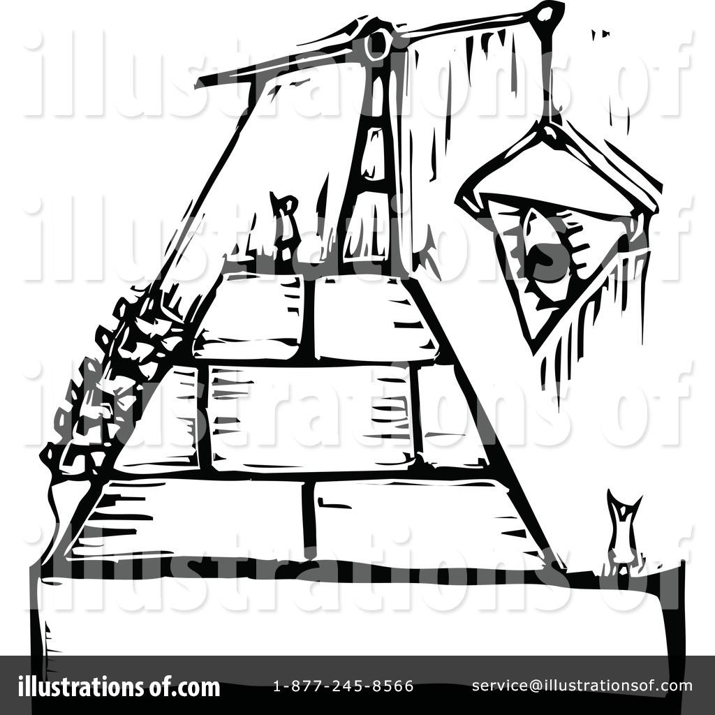 Pyramid Clipart