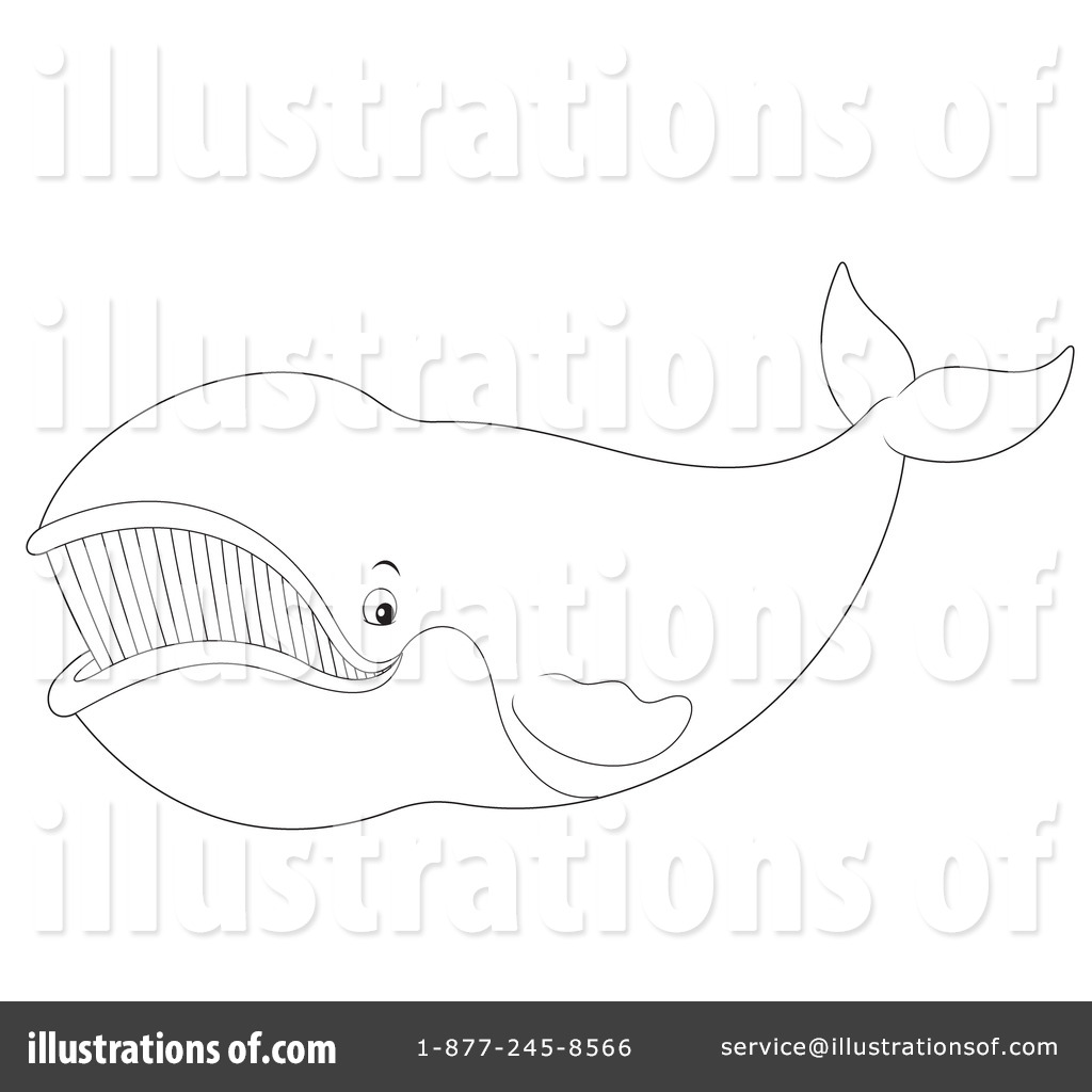Right Whale Clipart