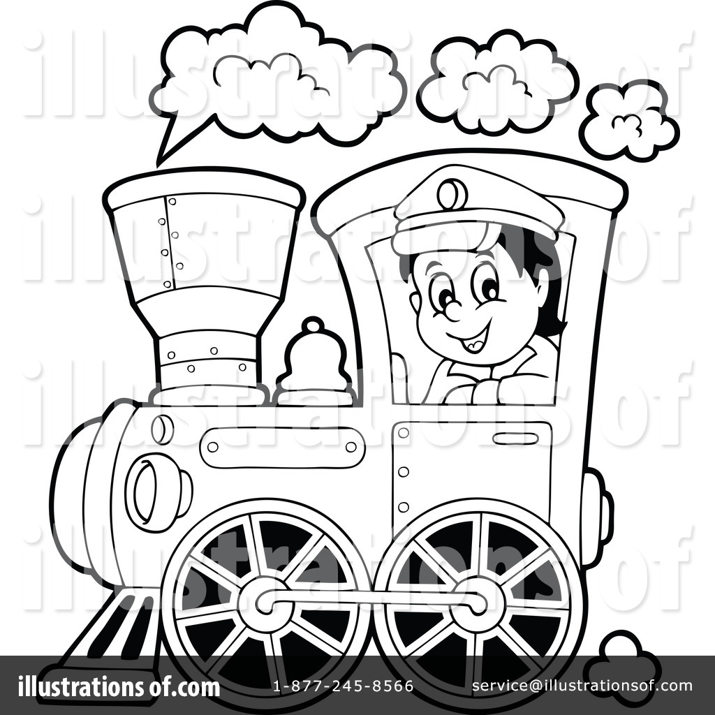 Train Clipart