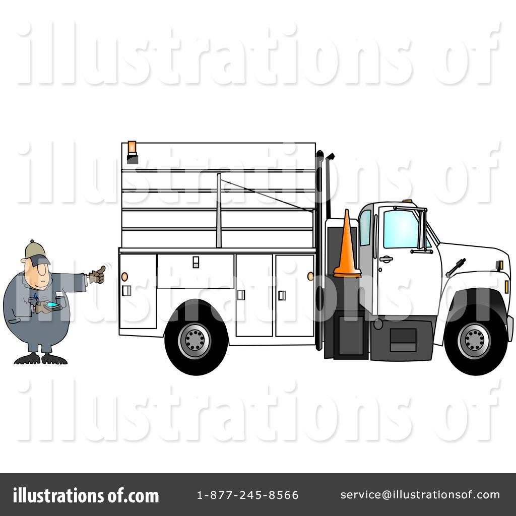 And Borders Clip Black Art Truck White