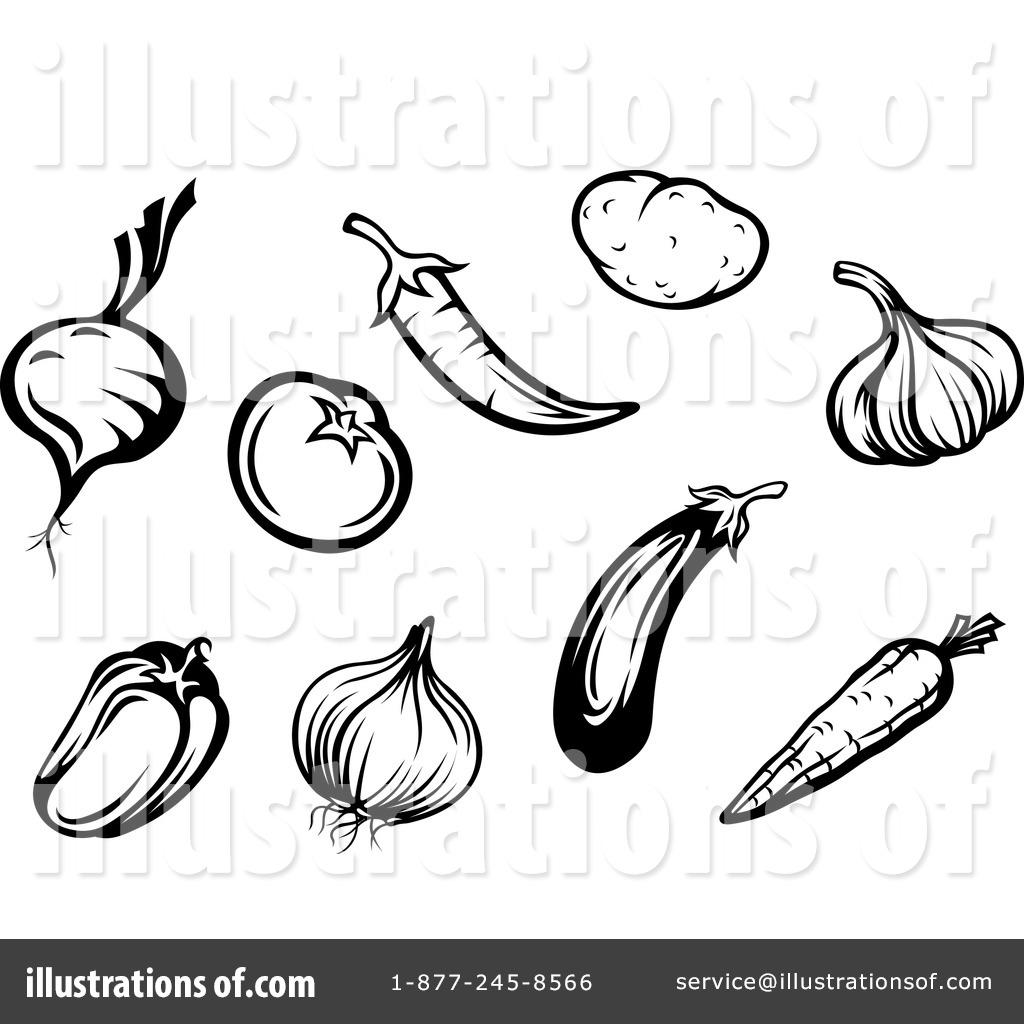 Veggies Clipart