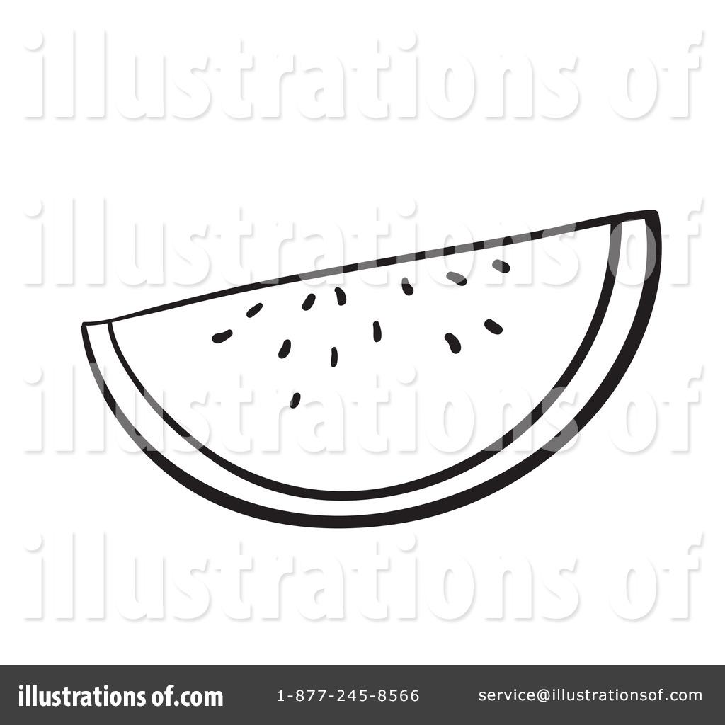 Watermelon Clipart