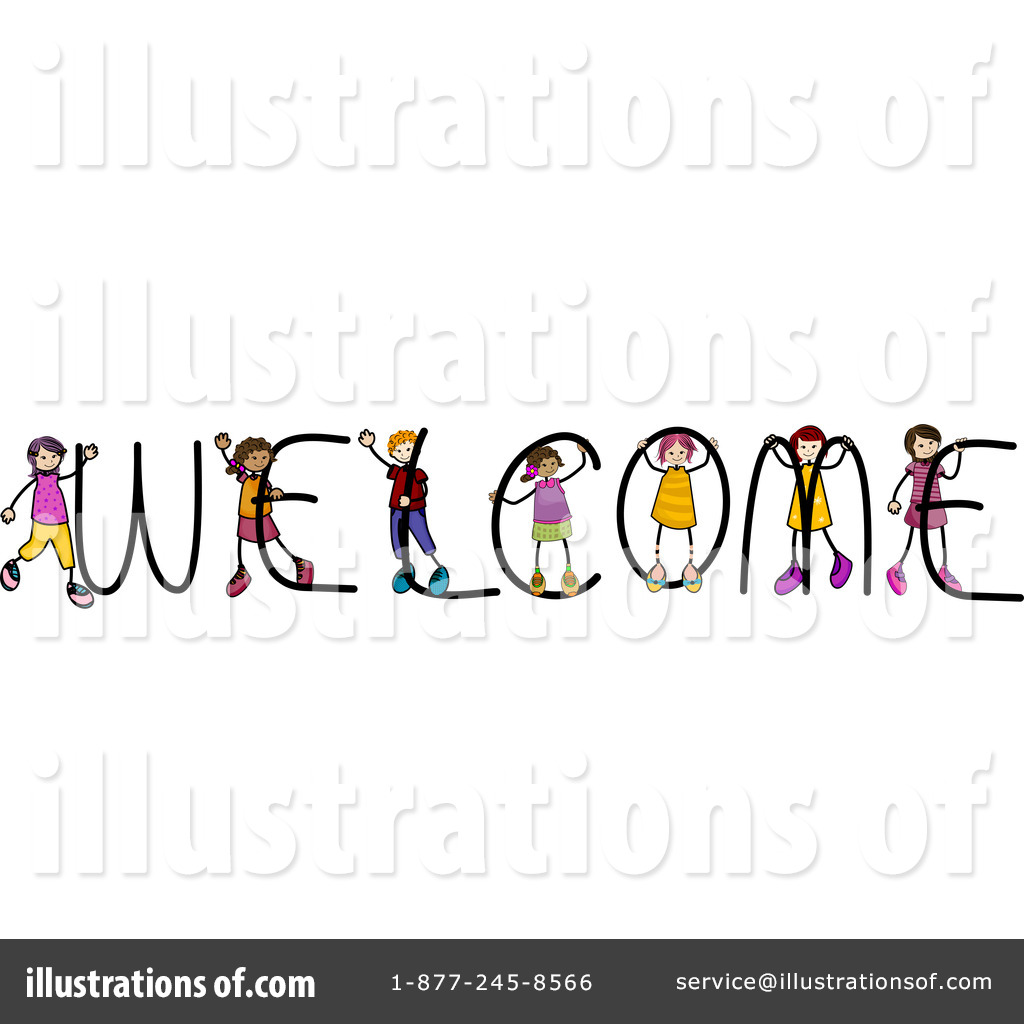 Copyright Free Christian Clip Art Welcome Cliparts