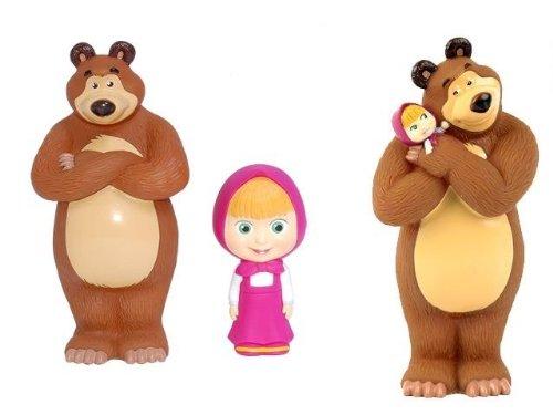 giochi di masha e orso da