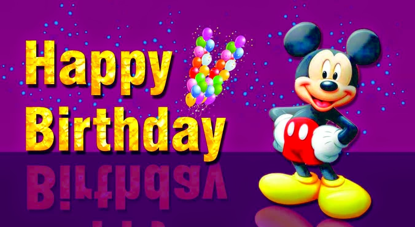 Cartoline Auguri Buon Compleanno Animate Frasi Biglietti Auguri