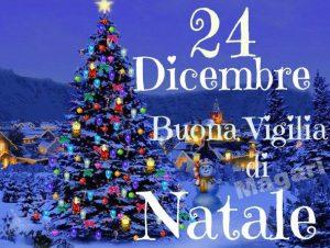 Dediche Di Buon Natale.Buon Vigilia Di Natale A Tutti Il Magico Mondo Dei Sogni