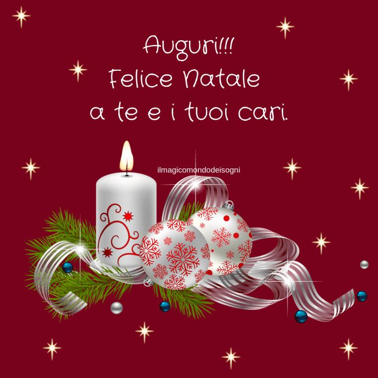 Auguri Di Buon Natale Spirituali.Cartoline Auguri Di Buon Natale