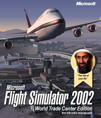 Osama Bin Laden non è tra i 103 probabili autori della distruzione del World Trade Center