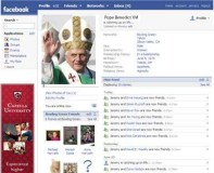 Se hai due profili su Facebook andrai all'inferno: lo dice il Papa!