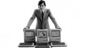 Se Steve Jobs fosse nato a Napoli.