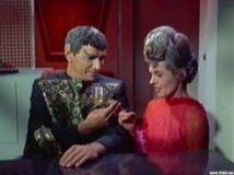 Buone notizie per Spock e B'Elanna Torres