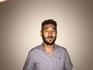 Giuseppe Gaglio