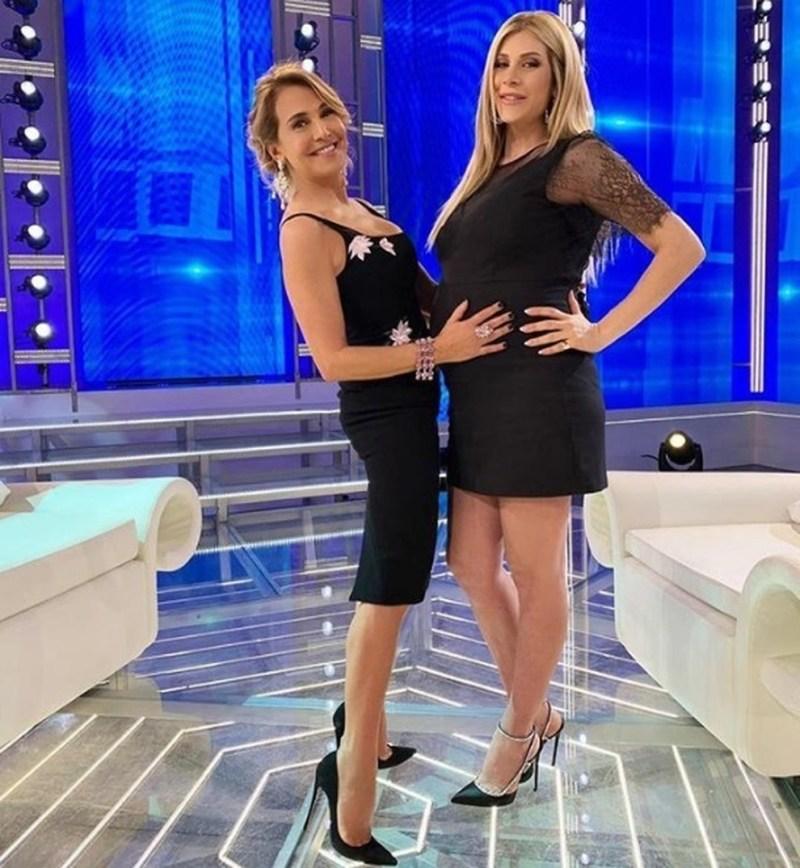 Live Non è La Durso Il Test Del Dna è Positivo Paola Caruso
