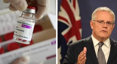 vaccini l italia blocca export di