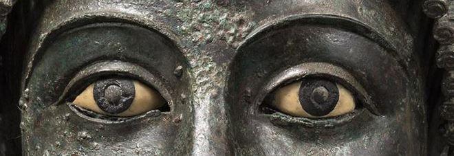 """Risultati immagini per """"Pompei e i Greci"""", un racconto del Mediterraneo"""