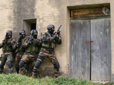 """Nascono """"Cacciatori di Sicilia"""": Squadrone Carabinieri avrà sede a Sigonella"""