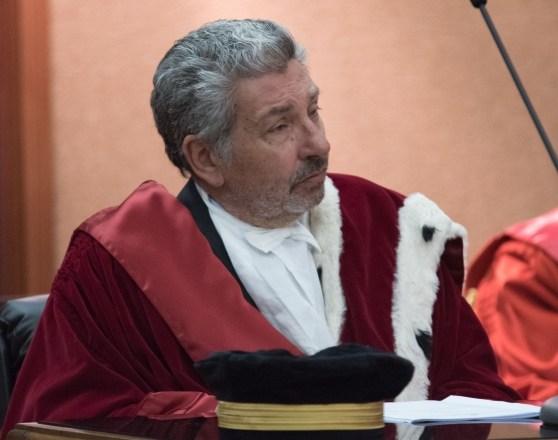 Roberto Saieva nuovo procuratore generale a Catania
