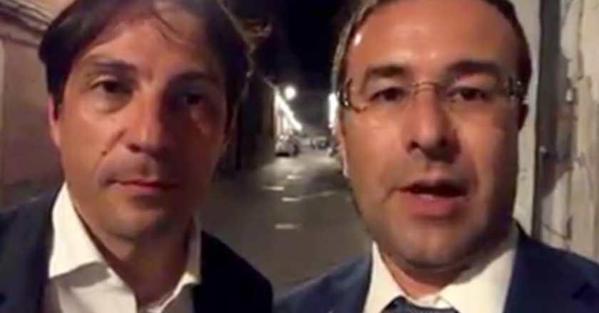 Catania, l'associazione antimafia Rita Atria denuncia il sottosegretario Candiani