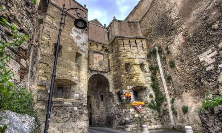 Norma sui centri storici, Legambiente Sicilia  presenta ricorso