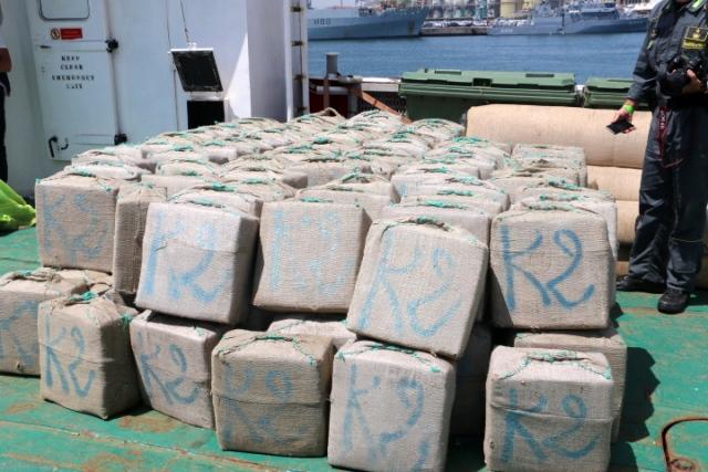 I narcos scelgono il Canale di Sicilia come nuova rotta del traffico mondiale di droga