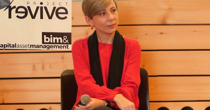 """Turismo e innovazione: la startup """"Revive"""" presenta un nuovo modello di ospitalità"""