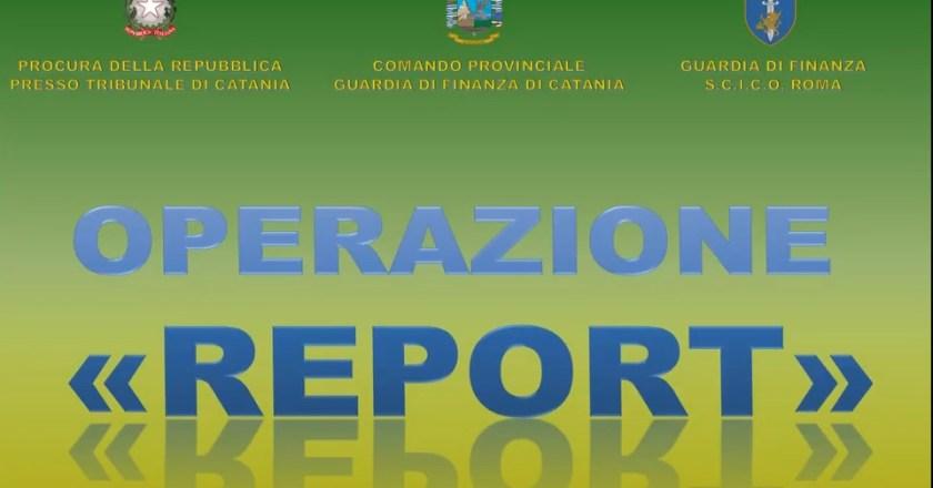 Catania, Mafia: operazione nei confronti di 37 appartenenti ai clan Laudani e Santapaola