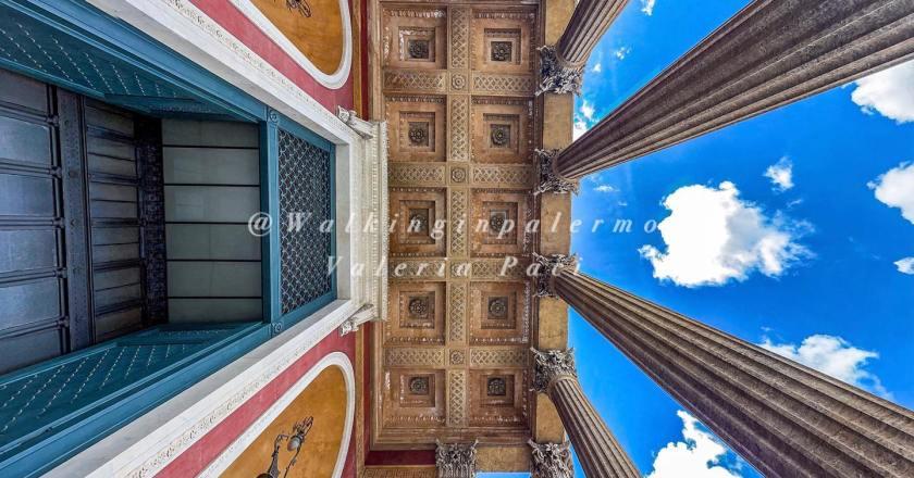 Palermo, con RestART siti culturali aperti in notturna