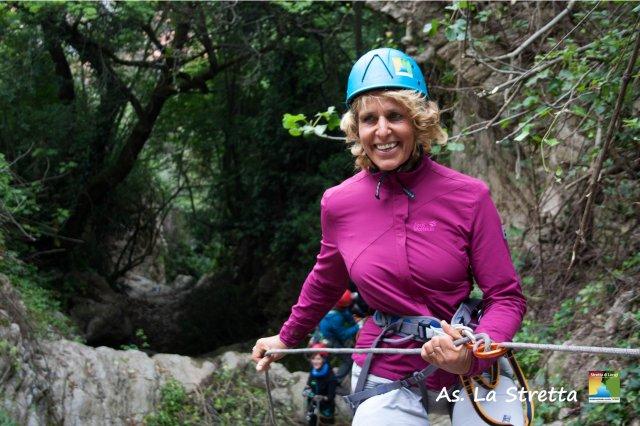 A Longi associazione La Stretta crea sviluppo con il turismo naturalistico