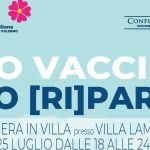 Vaccino, a Palermo somministrazione dosi anche in pizzeria