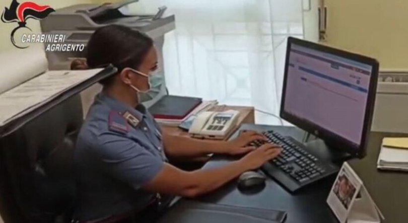 reddito di cittadinanza controlli carabinieri