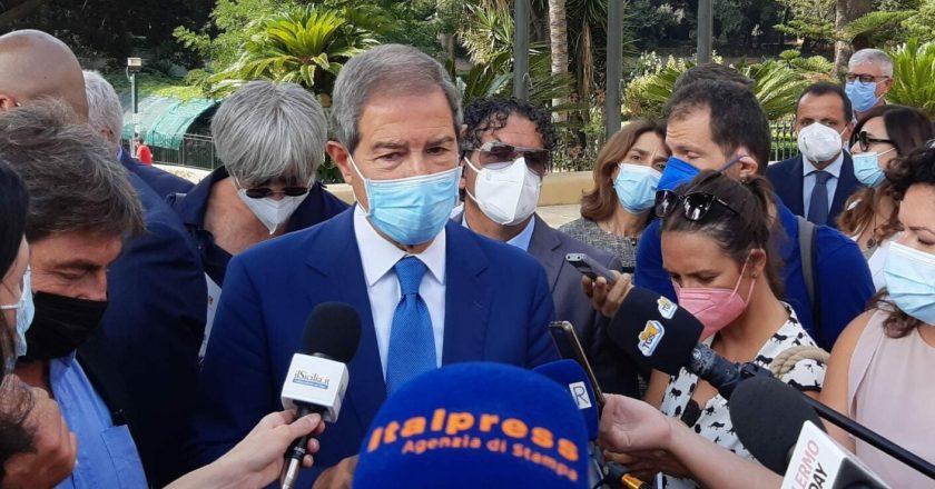 """Covid, Musumeci """"Sicilia prima per contagi. Preoccupato? No occupato"""""""