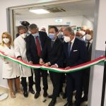 Ospedale Garibaldi di Catania, nuovo reparto Oncologico day-hospital
