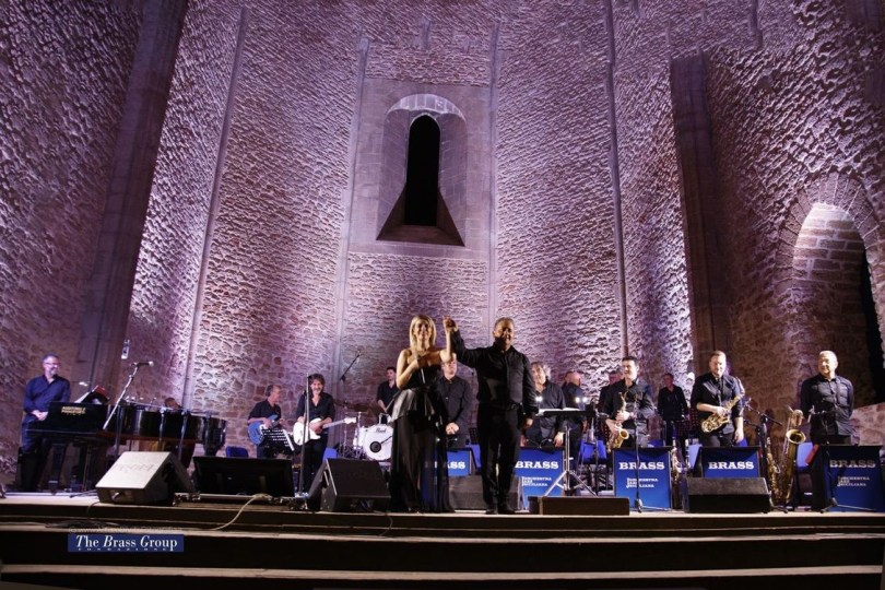 Sicilia Jazz Festival