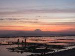 gili trawangan al tramonto
