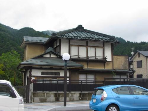 Nikko-casa